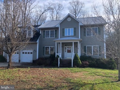 45545 Longfields Boulevard, Great Mills, MD 20634 - #: MDSM166558
