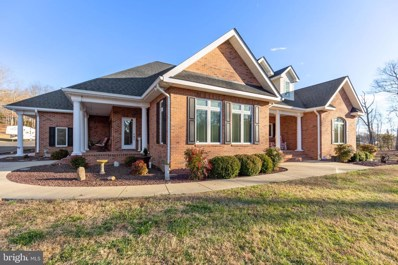 45201 Shetland Acres Drive, Valley Lee, MD 20692 - #: MDSM166594