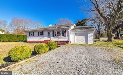 17698 Saint Inigoes Road, Saint Inigoes, MD 20684 - #: MDSM166608