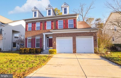 44156 Azalea Court, California, MD 20619 - #: MDSM166664