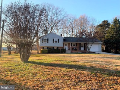 22305 Callahan Drive, Great Mills, MD 20634 - #: MDSM166898