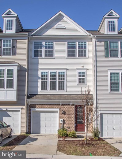 23109 Mountain Laurel Lane, California, MD 20619 - #: MDSM166928