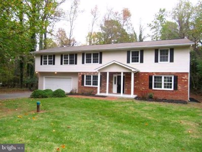 45884 West Sunrise Drive, Lexington Park, MD 20653 - #: MDSM166956