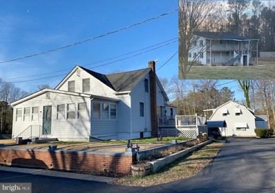 19831 Point Lookout Road, Lexington Park, MD 20653 - #: MDSM167072
