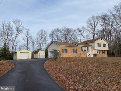 26815 Tin Top School Road, Mechanicsville, MD 20659 - #: MDSM167224
