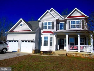 20881 Harvest Mill Court, Great Mills, MD 20634 - #: MDSM167442
