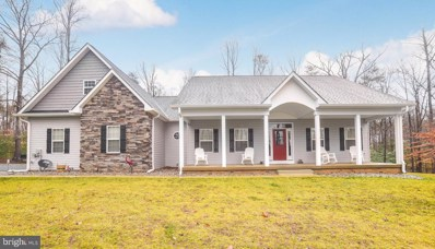 27680 Glebe Farm Lane, Mechanicsville, MD 20659 - #: MDSM167462