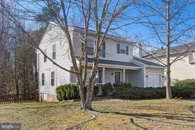 47325 Silver Slate Drive, Lexington Park, MD 20653 - #: MDSM167800