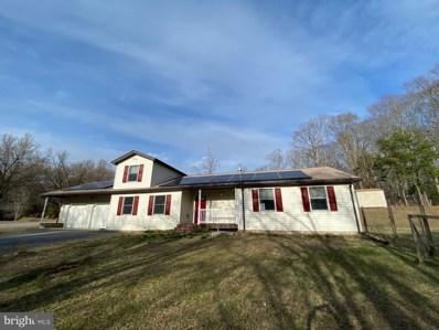 27070 Yowaiski Mill Road, Mechanicsville, MD 20659 - #: MDSM167852