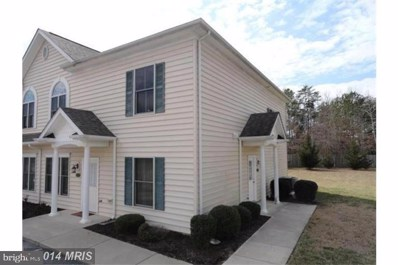 22531 Chickadee Circle UNIT 6-4, Lexington Park, MD 20653 - #: MDSM167924