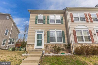 46120 Thoroughbred Way UNIT 6, Lexington Park, MD 20653 - #: MDSM168012