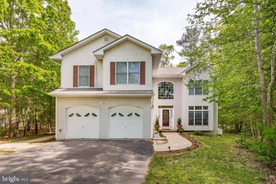 43980 Hedgewood Lane, California, MD 20619 - #: MDSM168048