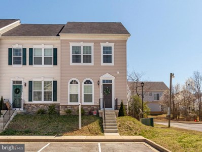 22410 Dark Star Way UNIT 33, Lexington Park, MD 20653 - #: MDSM168246