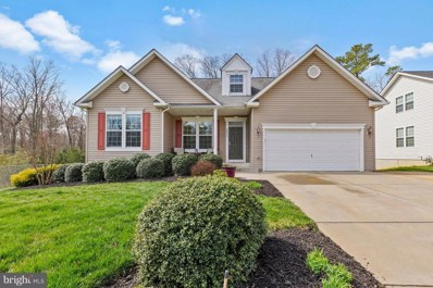 22353 Alydar Lane, Lexington Park, MD 20653 - #: MDSM168316