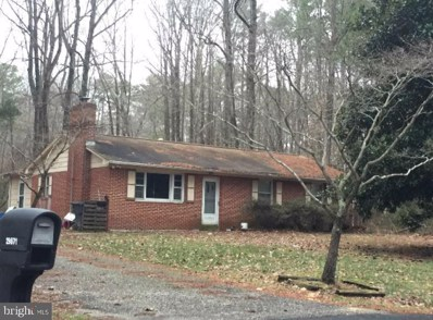 29871 Skyview Drive, Mechanicsville, MD 20659 - #: MDSM168332
