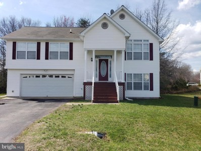 22621 Rue Woods Drive, Lexington Park, MD 20653 - #: MDSM168338
