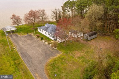 20815 Abell Road, Abell, MD 20606 - #: MDSM168428