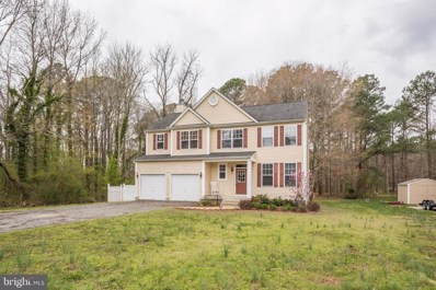 16641 Three Notch Road, Ridge, MD 20680 - #: MDSM168482
