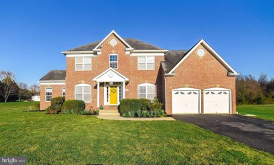 22281 Classic Way, Leonardtown, MD 20650 - #: MDSM168524