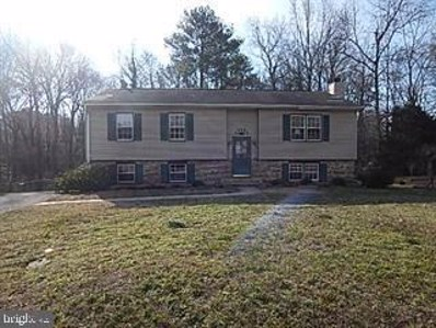 46465 Rosewood Drive, Lexington Park, MD 20653 - #: MDSM168542