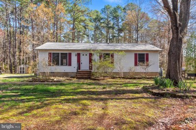 17826 Piney Point Road, Tall Timbers, MD 20690 - #: MDSM168628
