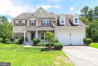 23486 Canna Court, California, MD 20619 - #: MDSM168710