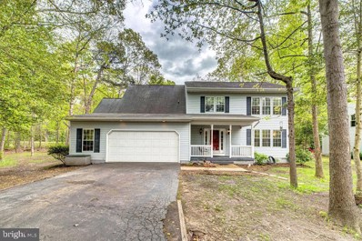 23118 Autumn Leaf Way, California, MD 20619 - #: MDSM168924