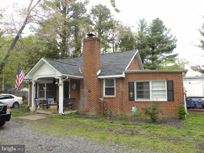 24540 Mervell Dean Road, Hollywood, MD 20636 - #: MDSM169000