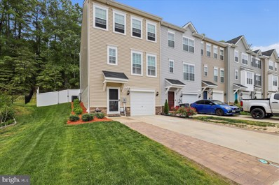 45741 Bethfield Way, California, MD 20619 - #: MDSM169182