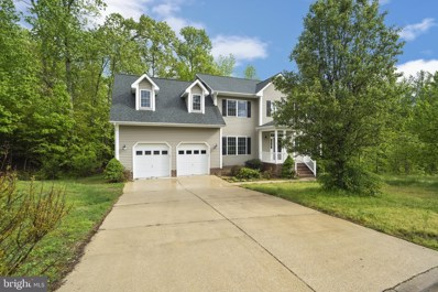 45545 Longfields Boulevard, Great Mills, MD 20634 - #: MDSM169236