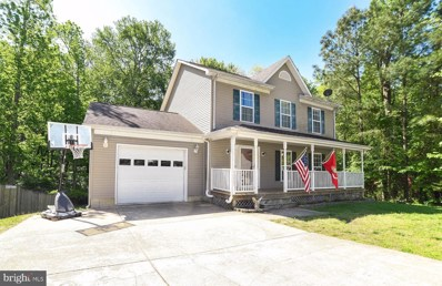 46843 Planters Court, Lexington Park, MD 20653 - #: MDSM169300