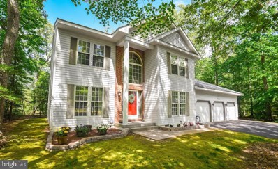 44126 Mimosa Court, California, MD 20619 - #: MDSM169482