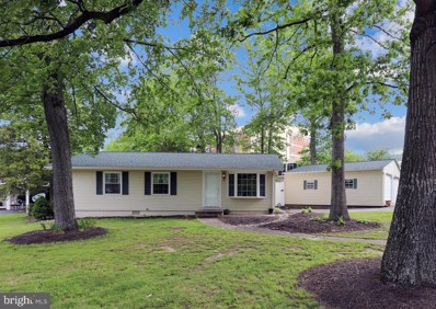 22012 Fox Ridge Road, Lexington Park, MD 20653 - #: MDSM169508