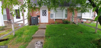 46860 Flower Drive, Lexington Park, MD 20653 - #: MDSM169518