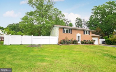 46602 Timber Valley Court, Lexington Park, MD 20653 - #: MDSM169580