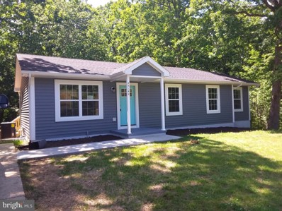 25140 Pinto Drive, Hollywood, MD 20636 - #: MDSM169606