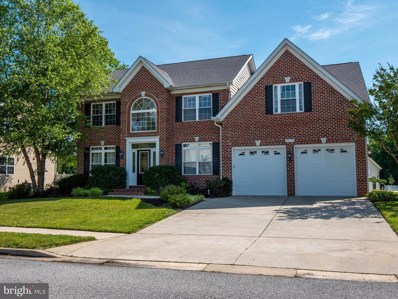 20770 Colby Drive, Lexington Park, MD 20653 - #: MDSM169648
