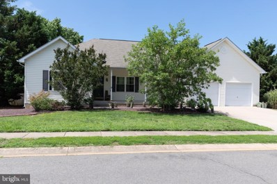 45574 Sunflower Street, Great Mills, MD 20634 - #: MDSM169746