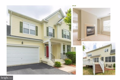 23434 Camellia Court, California, MD 20619 - #: MDSM169836