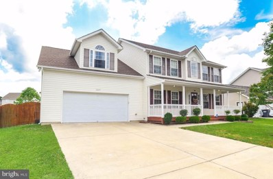 22271 Goldenrod Drive, Great Mills, MD 20634 - #: MDSM169916