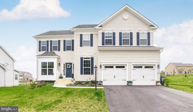 45495 Havenridge Street, California, MD 20619 - #: MDSM169922