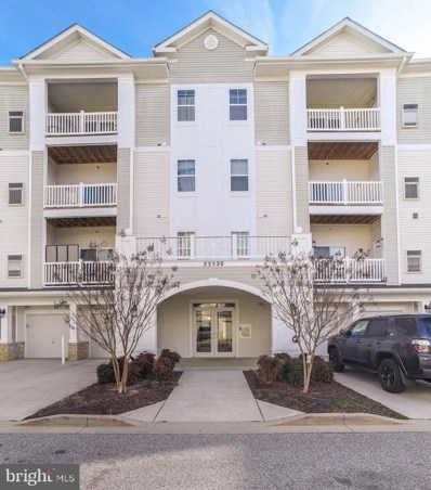 23520 F D R Boulevard UNIT 402, California, MD 20619 - #: MDSM170118