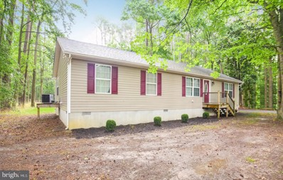 20968 Abell Road, Abell, MD 20606 - #: MDSM170210