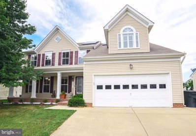 22377 Douglas Court, Great Mills, MD 20634 - #: MDSM170282