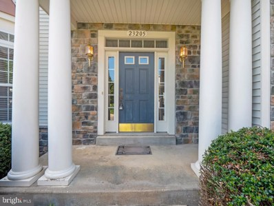 23205 Jenifer Court, Leonardtown, MD 20650 - MLS#: MDSM170344