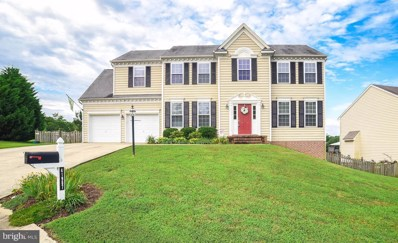 41987 Loker Court, Leonardtown, MD 20650 - MLS#: MDSM170456