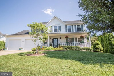45545 Sunflower Street, Great Mills, MD 20634 - #: MDSM170484