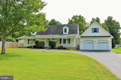 24068 North Patuxent Beach Road, California, MD 20619 - #: MDSM170638