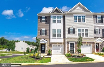 43628 Winterberry Way, California, MD 20619 - MLS#: MDSM170744