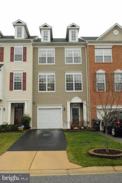 23346 Dahlia Circle, California, MD 20619 - #: MDSM170788
